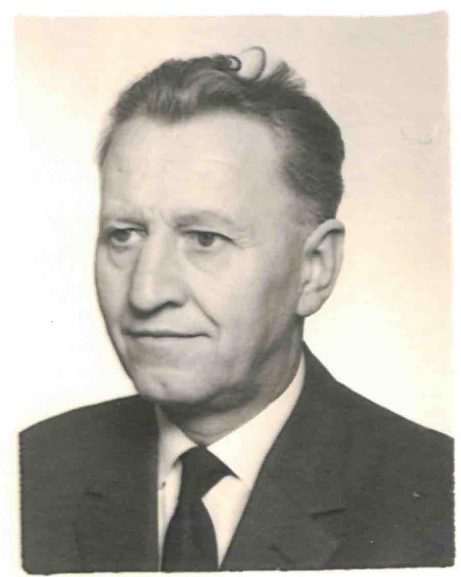 1940 - 1945: Oprichting Van de Loosdrecht