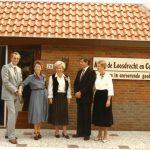1960 - 1988: Familiebedrijf