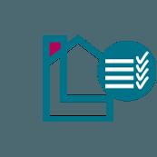 Bezichtiging van een huis met potentie
